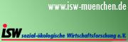 isw – institut für sozial-ökologische wirtschaftsforschung e.v.