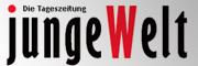 """Tageszeitung """"junge Welt"""""""