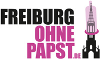 Freiburg ohne Papst